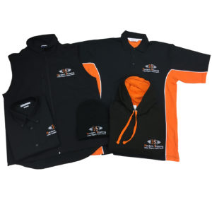 Hordern Shipping Uniform