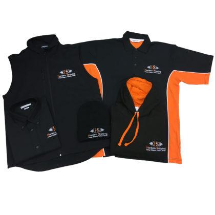 Hordern Shipping Uniform