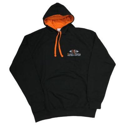 Hordern Shipping Hoodies