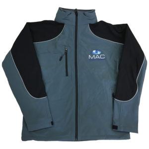 Mac Security Softshell Jacket