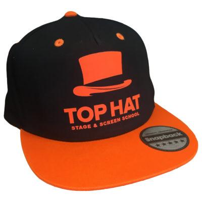 Top Hat Stage School Caps