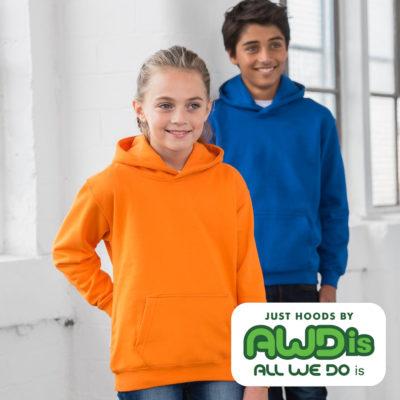 kids college hoodie