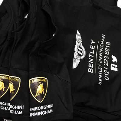 lamborghini-birmingham-promotional-t-shirts