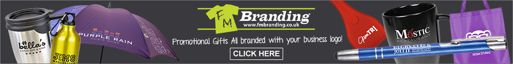promotional gifts fmbranding