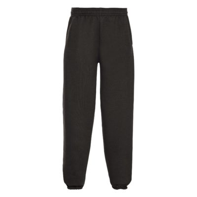 Children's joggers - Black