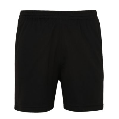 Children's Cool Shorts - Black