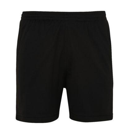 Children's Cool Shorts - Black