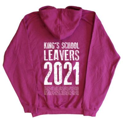 Leavers Design 3