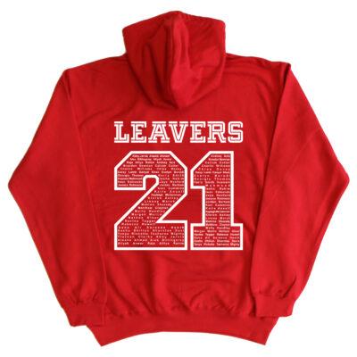 Leavers Design 5
